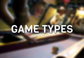 Huge Selection of Games