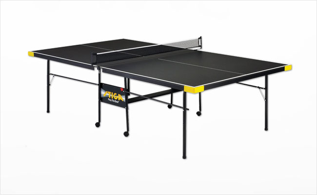 Table Tennis (Ping-Pong)
